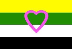 Ceterosexual Flag