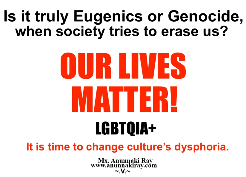 Eugenics and Genocide