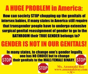 A HUGE PROBLEM in America