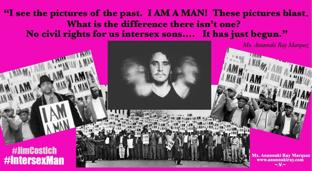 I am a Man | With Jim Costich | Civil Rights