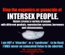 Stop the Eugenics and Genocide of Intersex