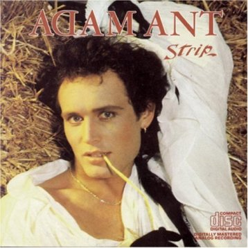 Strip_-_Adam_Ant