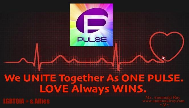 PULSE We United Together