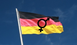 Germany Intersex Flag