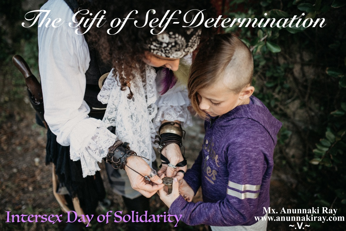 The Gift of Self-Determination with Joey and Pirate Antonio Phoenix JPEG