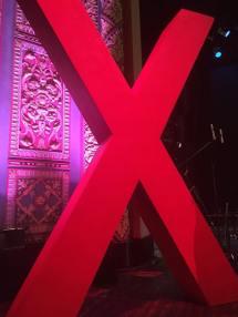 TEDx Jacksonville, Oct. 20th, 2018