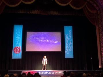 My TEDxTalk Jacksonville | Born Intersex: we are human!