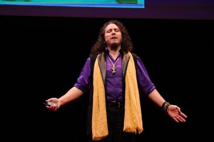 TEDx Jacksonville; Tiffany Manning Photograph