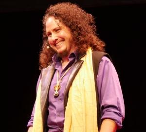 TEDx Talk: Born Intersex: we are human!