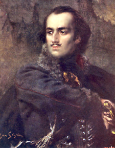 General Pulaski, by Polish artist Jan Styka.