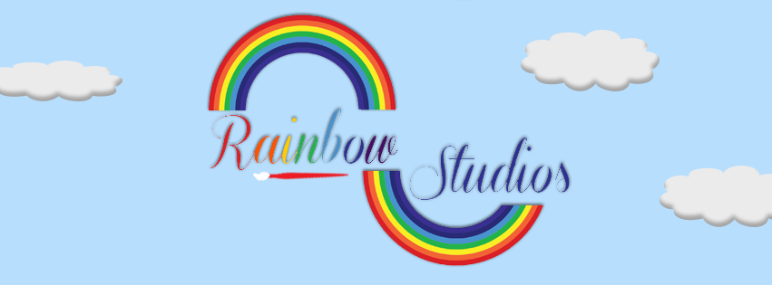 Rainbow Studios with Mx. Chris Nicholson