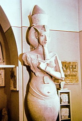 Akhenaten from Creative Commons