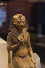 Akhenaten from Creative Common
