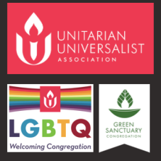 UUFA is a welcoming Congregation.