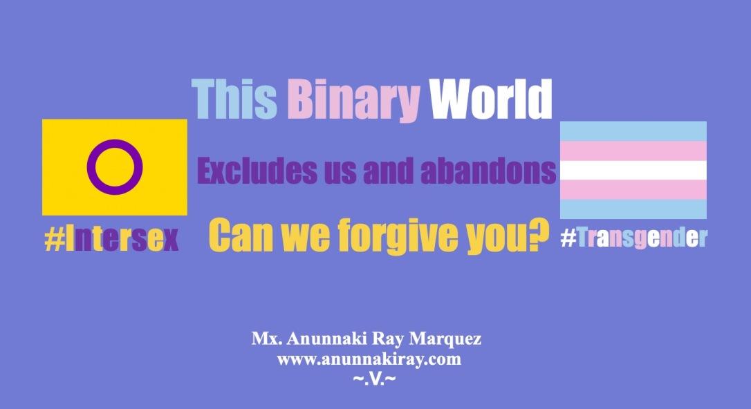 This Binary World Haiku