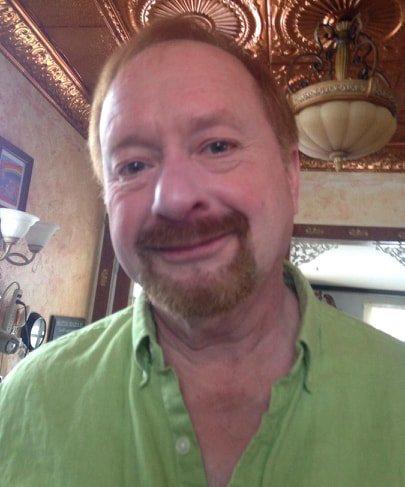 Jim Costich January 2020